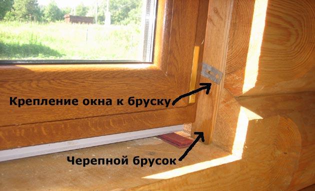 производителем окна.
