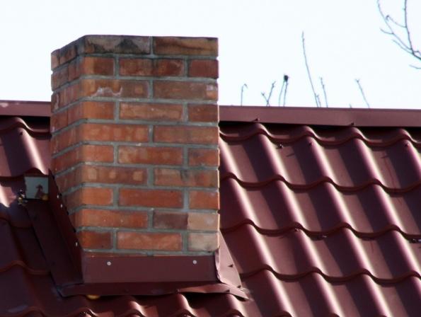 Гидроизоляция кирпичного дымохода на крыше гидроизоляция барьер ос купить